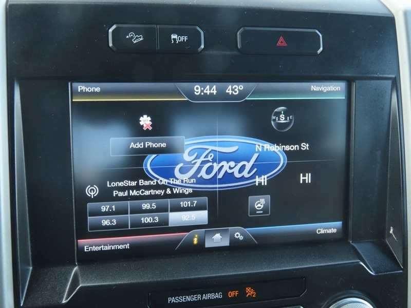 Ford F-150 2015 price $27,950