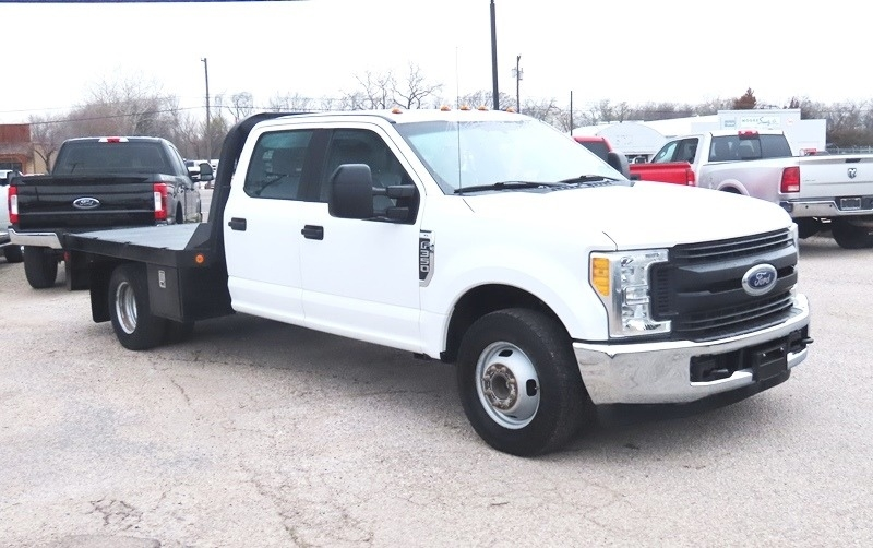 Ford Super Duty F-350 DRW 2017 price $23,950