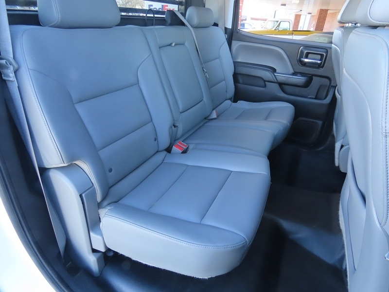 Chevrolet Silverado 3500HD 2015 price $23,950