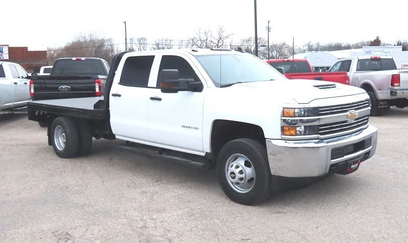 Chevrolet Silverado 3500HD 2017 price $26,950