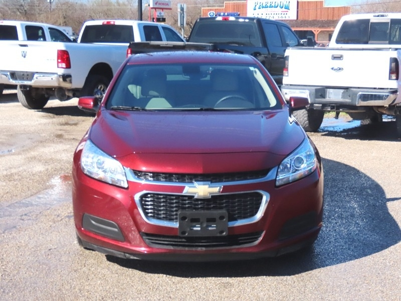 Chevrolet Malibu Limited 2016 price $8,950