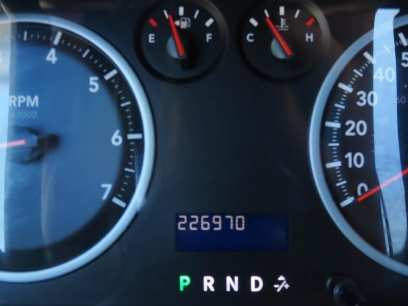 RAM 1500 2011 price $5,950