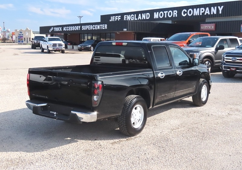 Chevrolet Colorado 2007 price $5,950