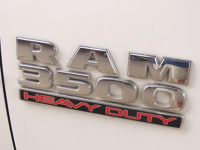 RAM 3500 2016 price $24,950
