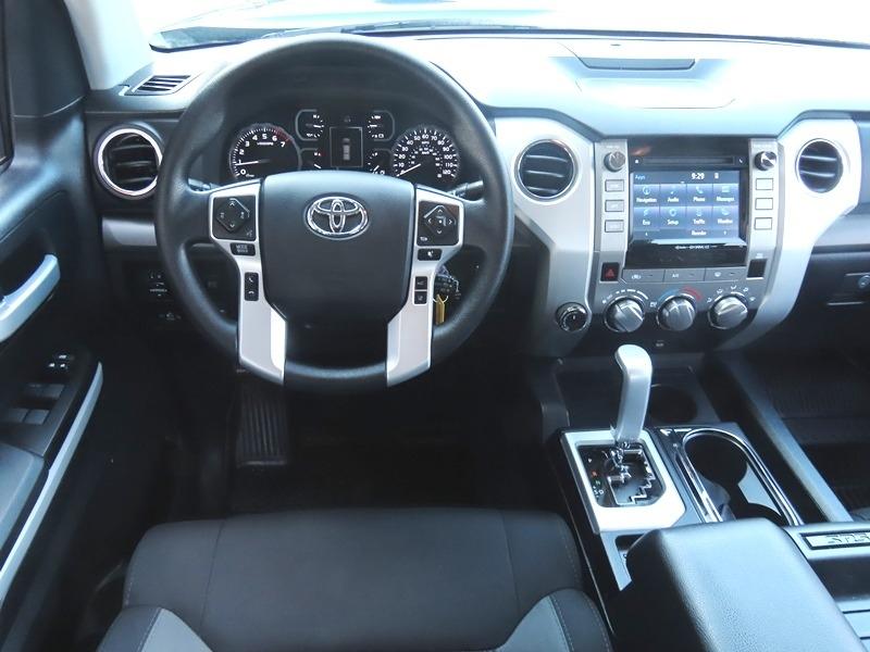 Toyota Tundra 4WD 2018 price $36,950