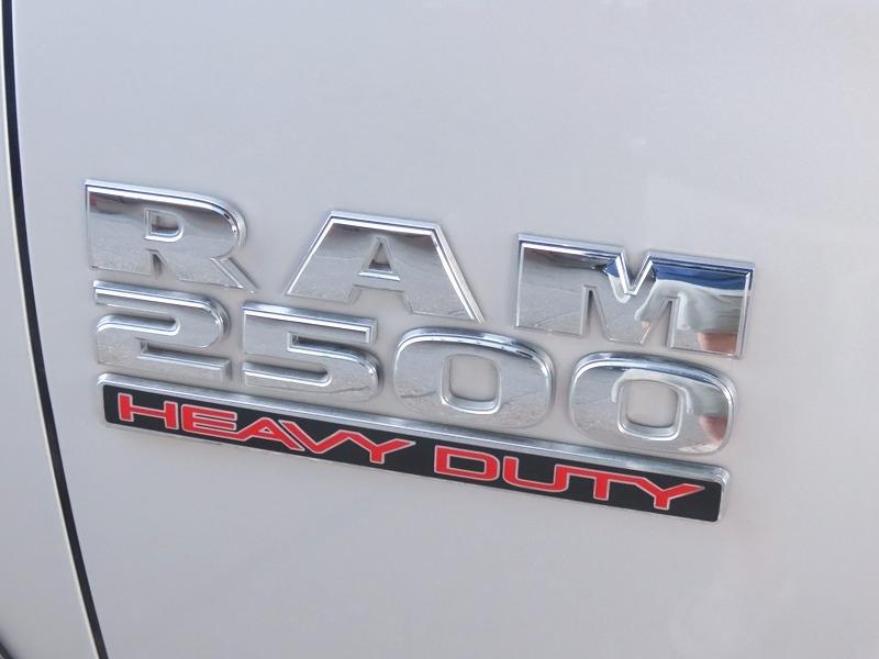RAM 2500 2017 price $30,950