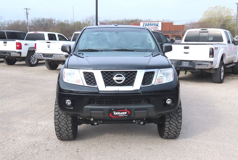 Nissan Frontier 2012 price $14,950