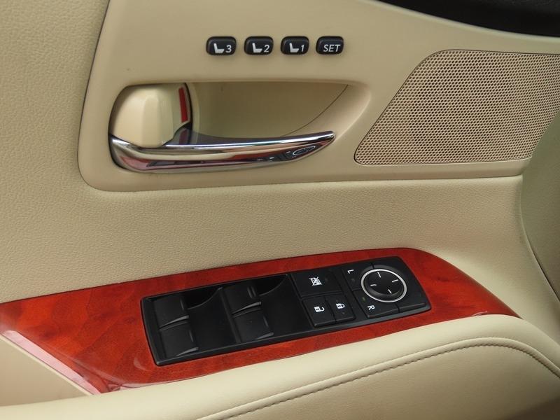 Lexus RX 350 2010 price $11,950