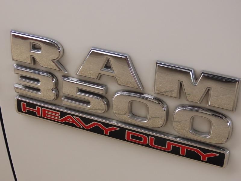 RAM 3500 2016 price $32,950