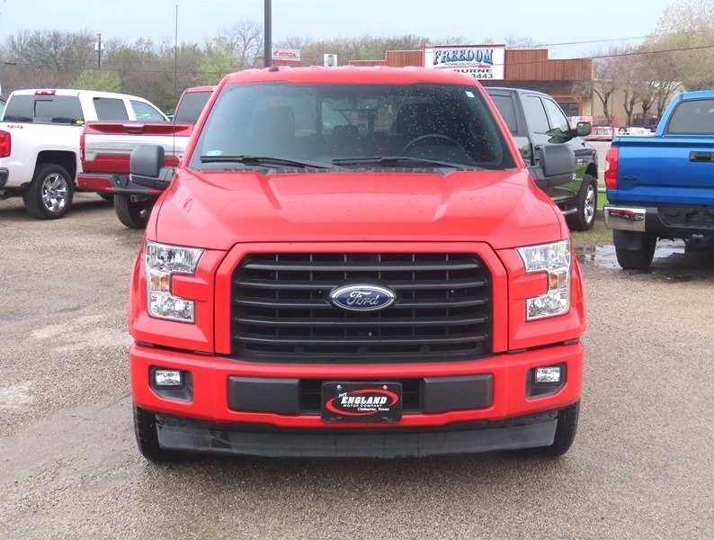 Ford F-150 2017 price $26,950