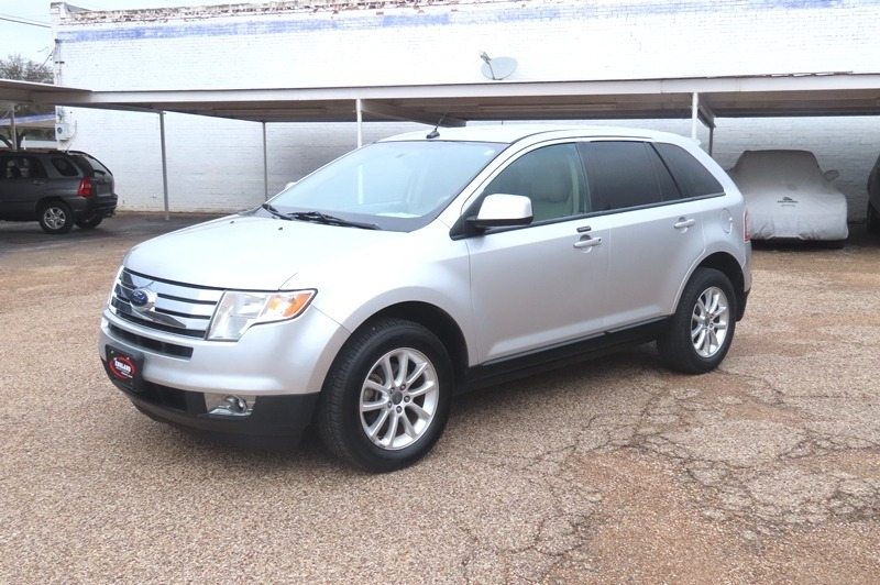 Ford Edge 2010 price $8,950
