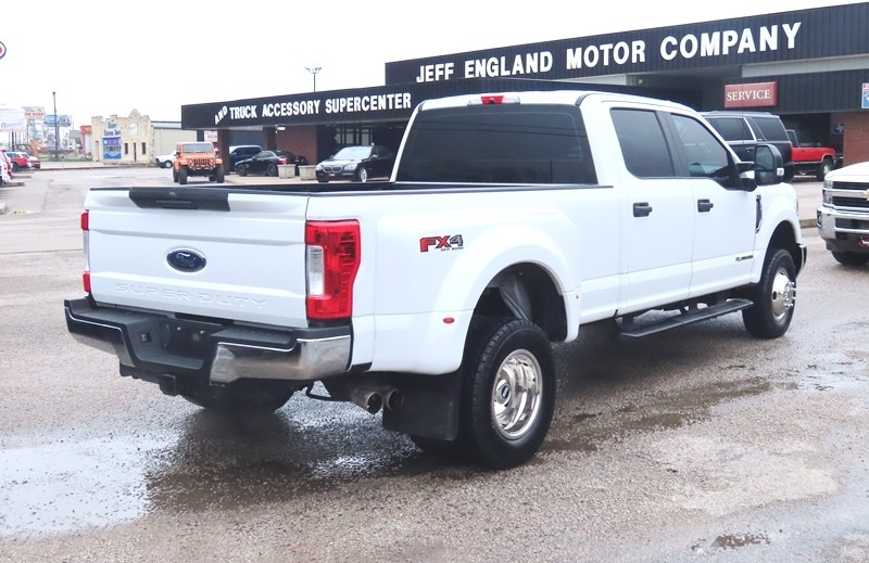 Ford Super Duty F-350 DRW 2017 price $44,950