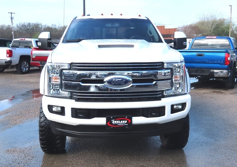 Ford Super Duty F-350 DRW 2017 price $52,950