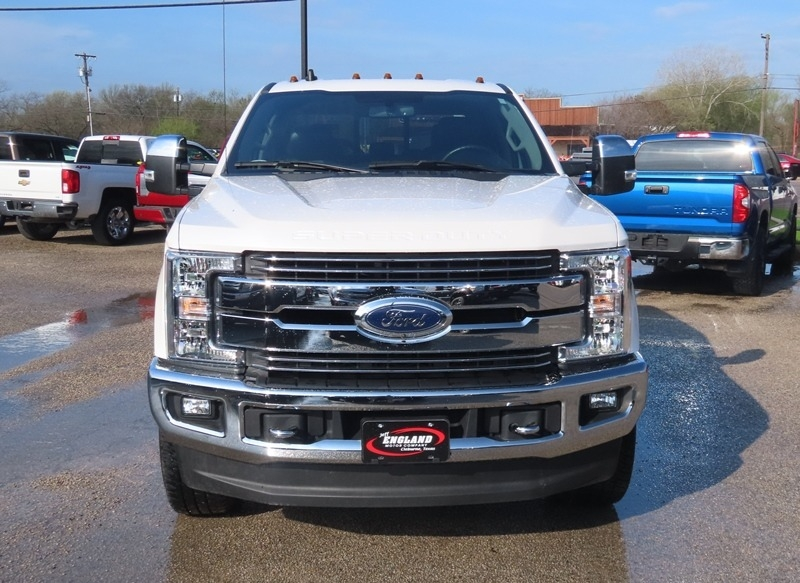 Ford Super Duty F-350 SRW 2019 price $58,950