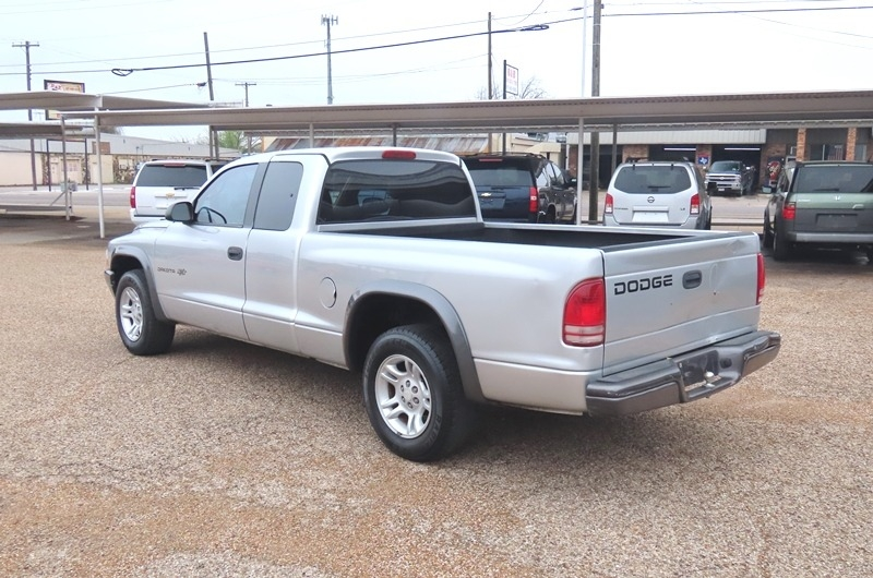 Dodge Dakota 2002 price $4,950