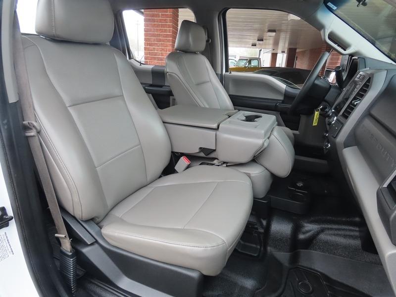 Ford Super Duty F-350 SRW 2017 price $33,950