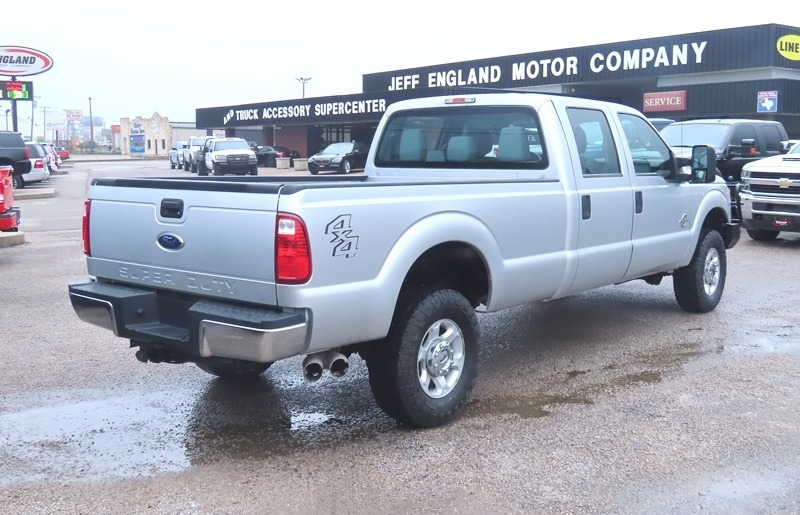 Ford Super Duty F-350 SRW 2016 price $29,950