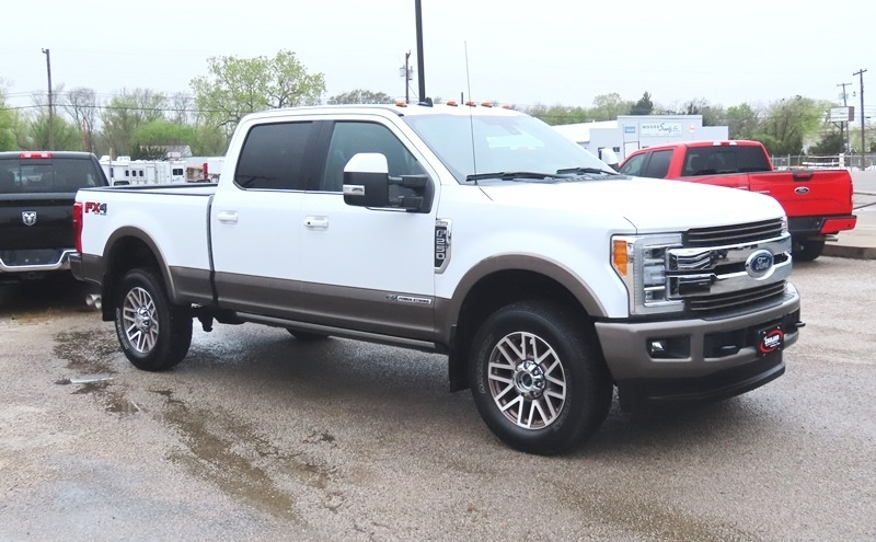 Ford Super Duty F-250 2019 price $64,950