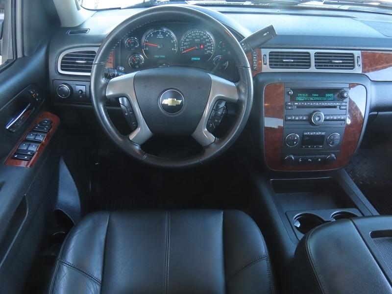 Chevrolet Silverado 1500 2011 price $18,950