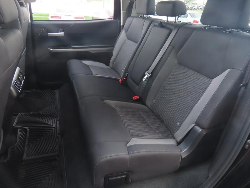 Toyota Tundra 2WD Truck 2016 price $24,950