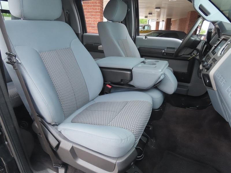 Ford Super Duty F-450 DRW 2015 price $49,950