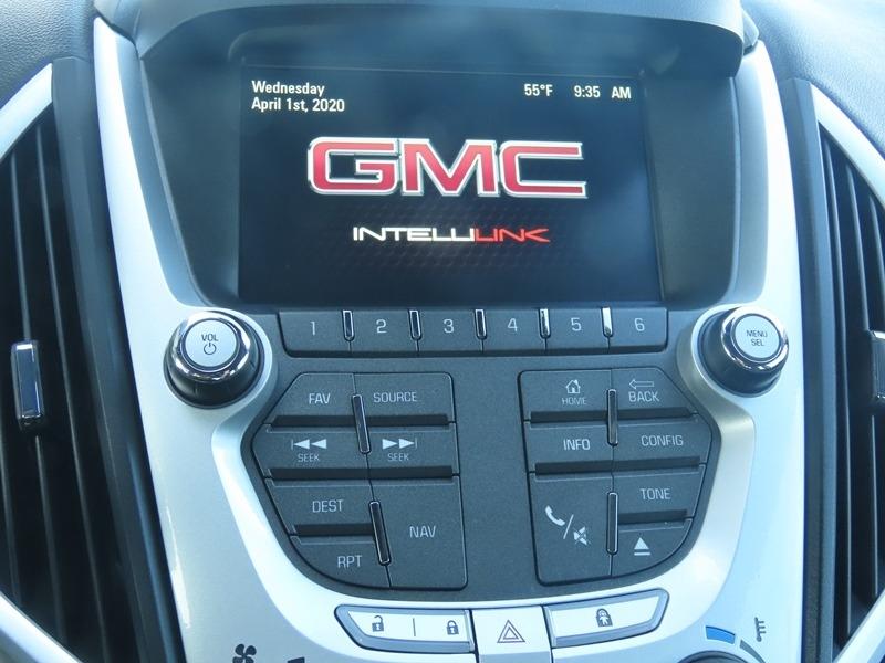 GMC Terrain 2014 price $22,950
