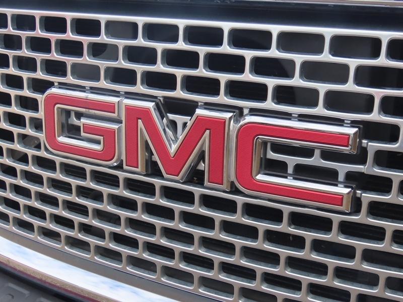 GMC Sierra 2500HD 2017 price $49,950