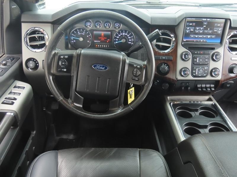 Ford Super Duty F-350 DRW 2016 price $42,950
