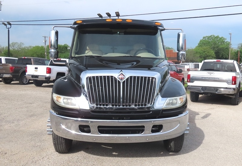 International DT570 4400 2008 price $68,950