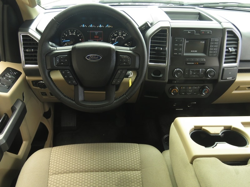 Ford F-150 2016 price $24,950