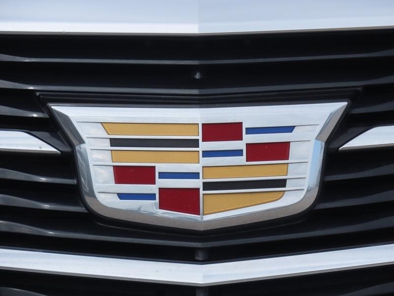 Cadillac ATS Sedan 2018 price $27,950