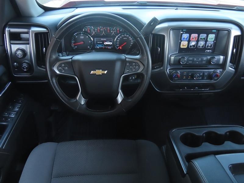 Chevrolet Silverado 1500 2017 price $28,950