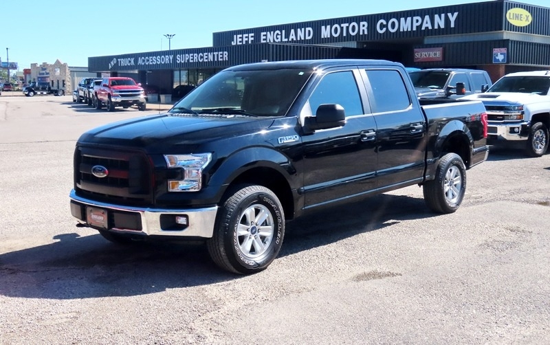 Ford F-150 2017 price $28,950