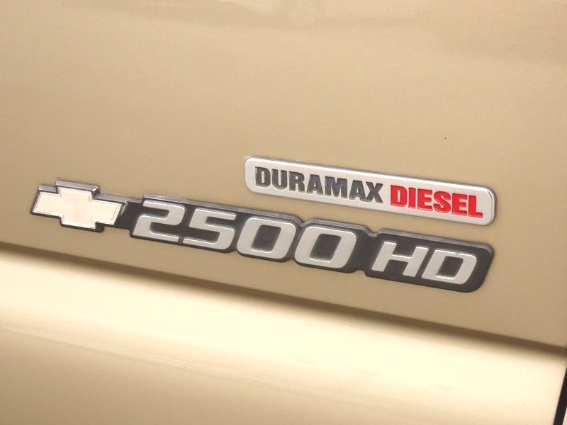 Chevrolet Silverado 2500 2005 price $16,950