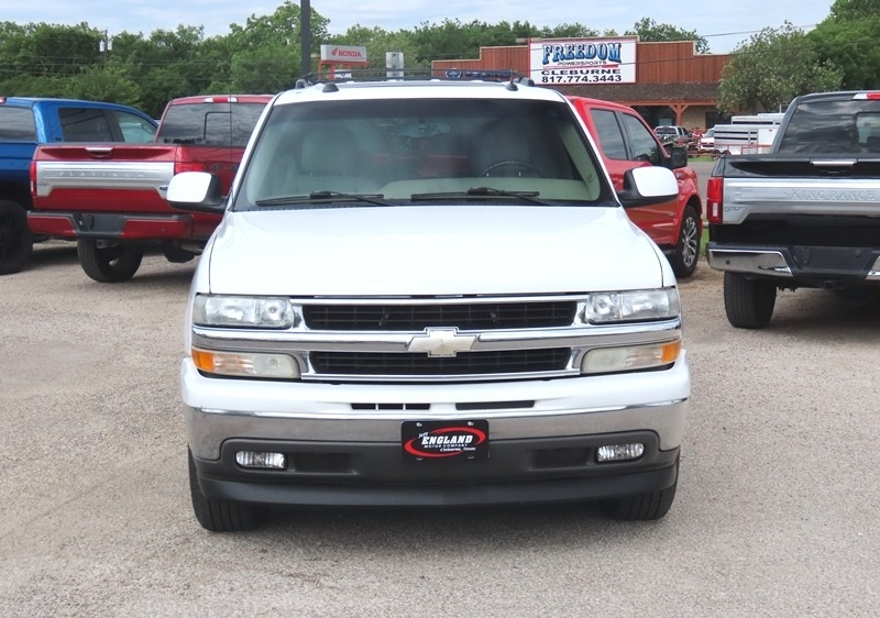 Chevrolet Tahoe 2005 price $6,950