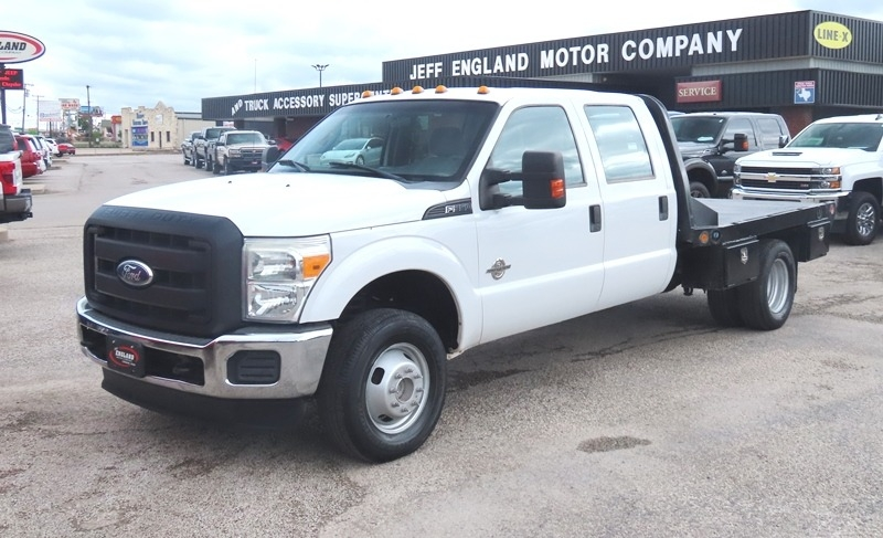 Ford Super Duty F-350 DRW 2011 price $21,950