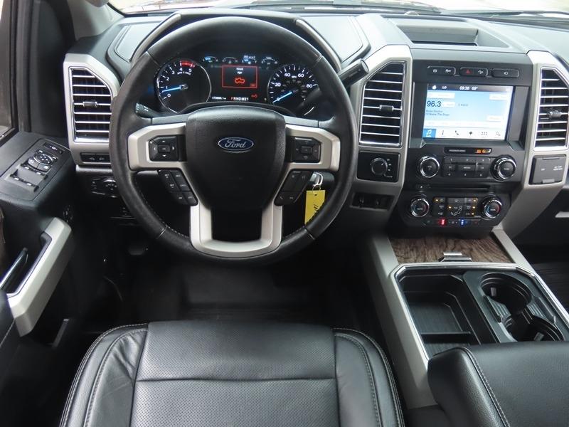 Ford Super Duty F-350 DRW 2017 price $47,950