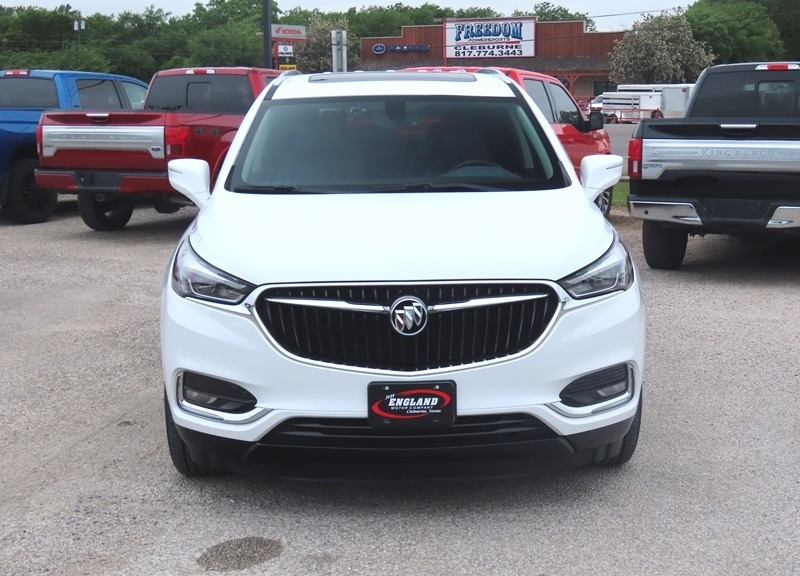 Buick Enclave 2019 price $34,950