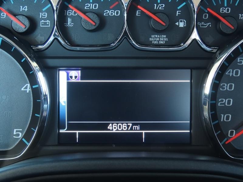 GMC Sierra 2500HD 2017 price $48,950