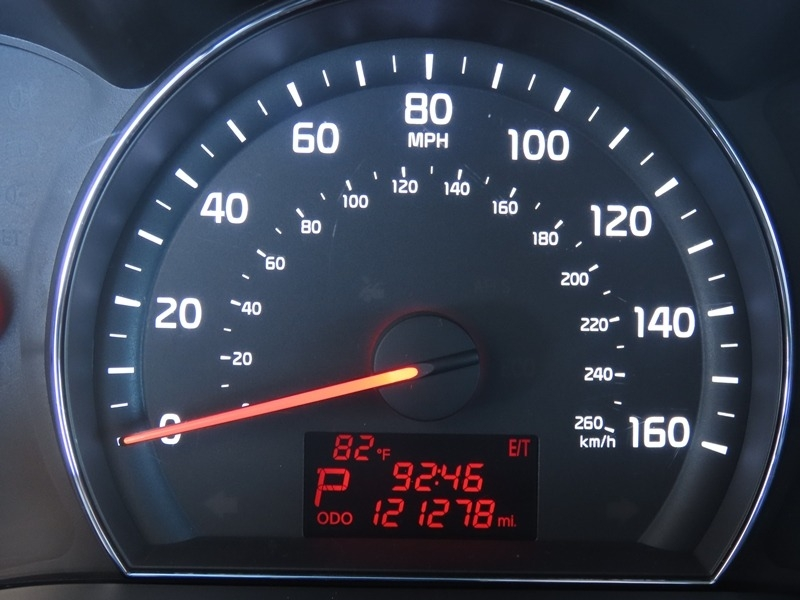 Kia Sorento 2015 price $9,950