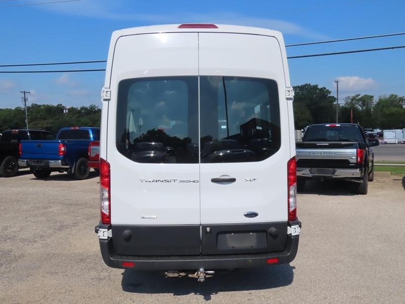 Ford Transit Wagon 2016 price $34,950