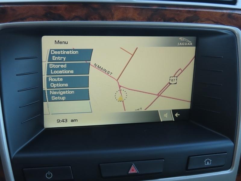 Jaguar XK Series 2009 price $21,950