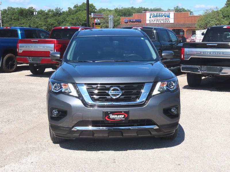 Nissan Pathfinder 2019 price $28,950
