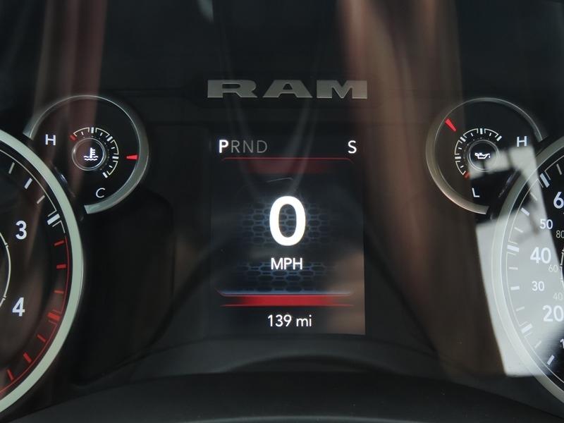 RAM 3500 2019 price $58,950