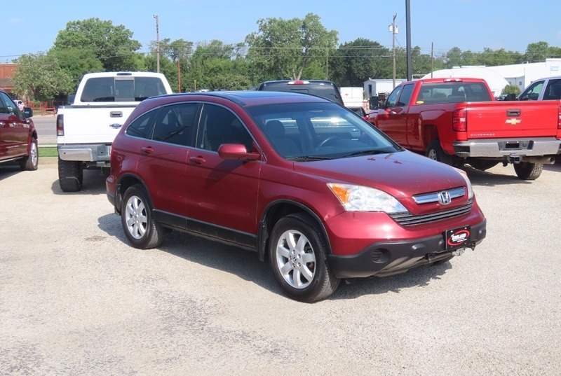Honda CR-V 2009 price $7,950