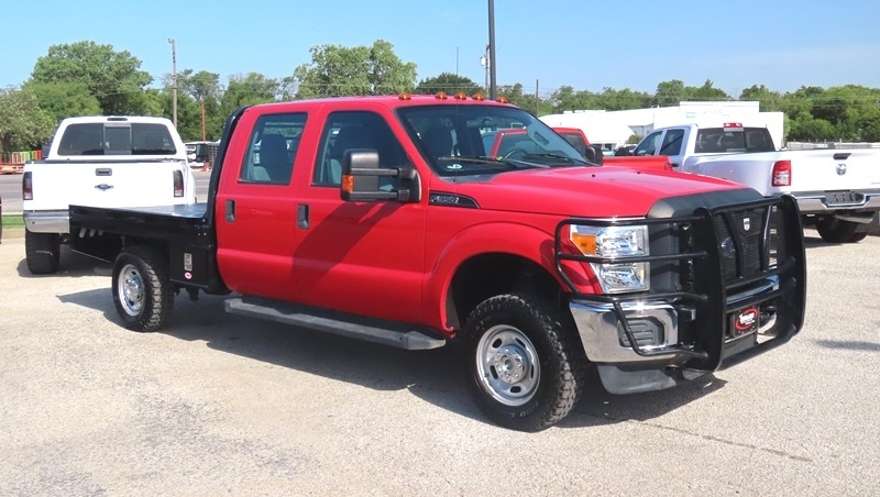 Ford Super Duty F-350 SRW 2015 price $27,950