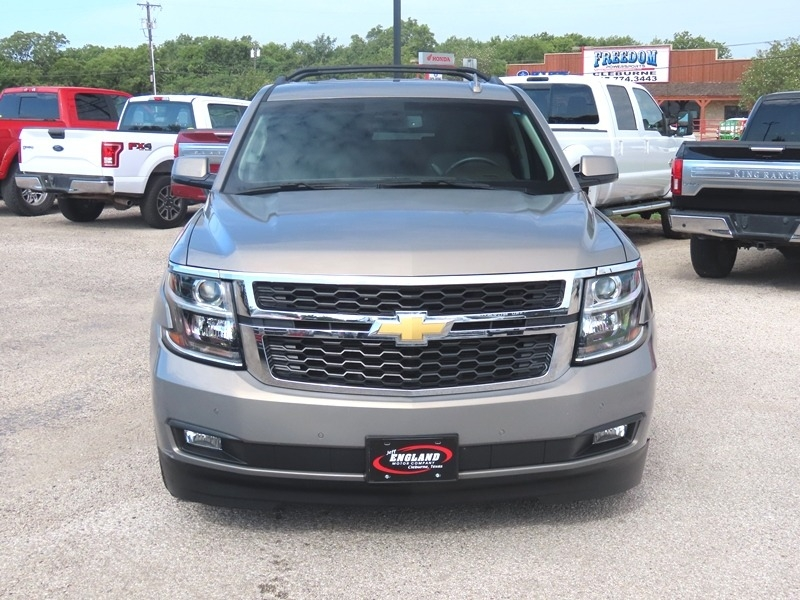 Chevrolet Tahoe 2018 price $39,950