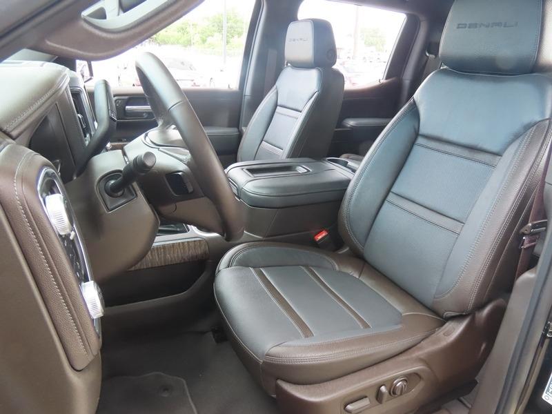 GMC Sierra 1500 2019 price $54,950