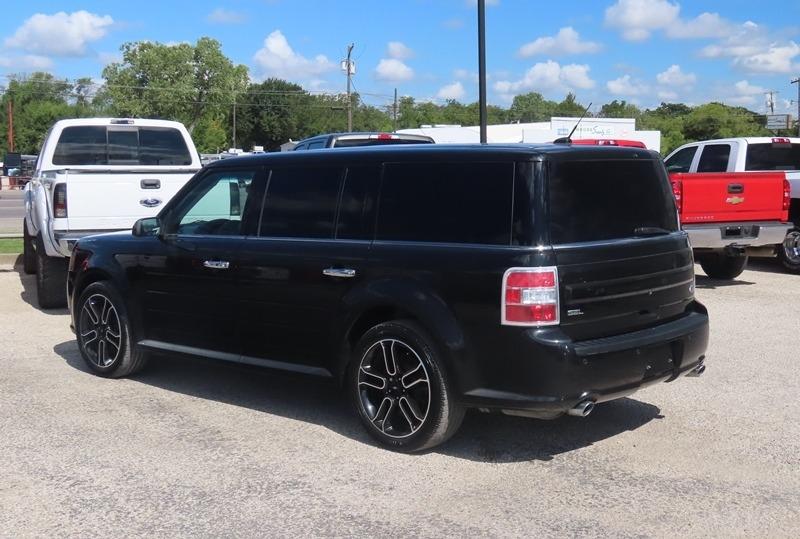Ford Flex 2015 price $15,950