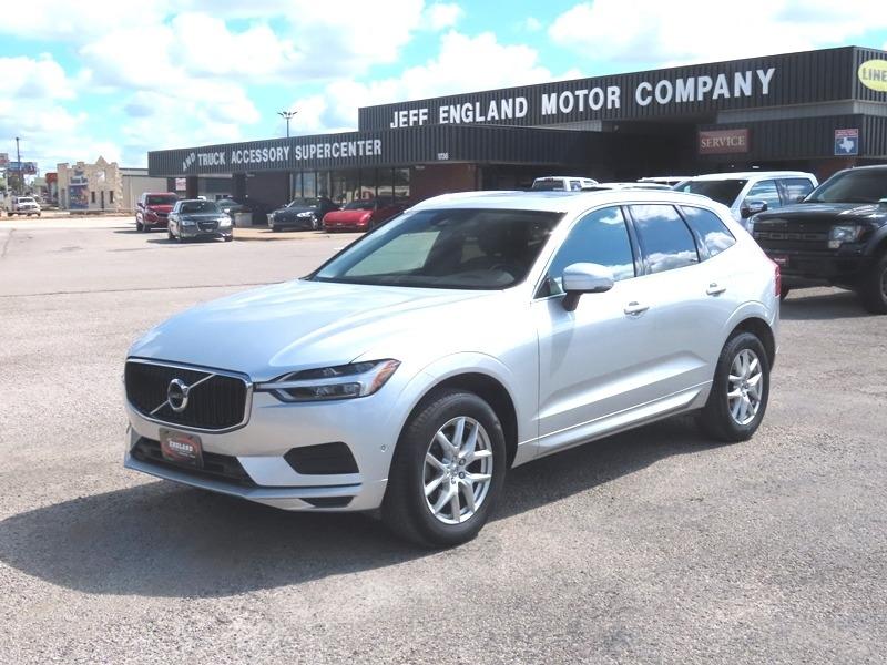Volvo XC60 2019 price $35,950